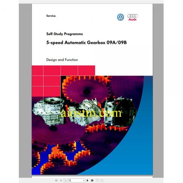 SSP Self-Study Programme